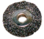 Circular Wheel Brushes